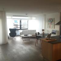 Linetsstigur Apartment