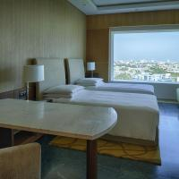 Deluxe King Room with View