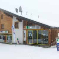 Hotel Pictures: Christiania, Riederalp