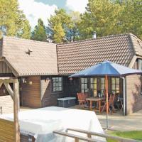 Hotel Pictures: Holiday home Søndervang IX, Lønne Hede