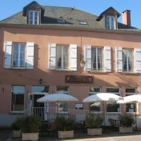 Hotel Pictures: Le Lion D'or, Ouroux