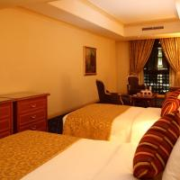 Presidential Suite Haram View