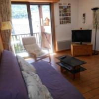 Hotel Pictures: Rental Apartment vergers St Chaffrey - Saint Chaffrey, Le Villard-Late
