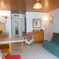 Hotel Pictures: Rental Apartment Thabor I - Serre Chevaller, Saint-Chaffrey