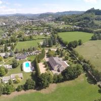 Hotel Pictures: Aux Portes des Monts d'Aubrac, Espalion
