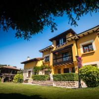 Hotel Pictures: Casa de Aldea Riosol, La Estrada