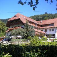 Hotel Pictures: Hotel Wisser's Sonnenhof, Glottertal