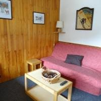 Rental Apartment Roches Blanches - Valmorel