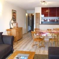 Hotel Pictures: Rental Apartment Mélèzes N°424 - Ax-Les-Thermes, Ax-les-Thermes