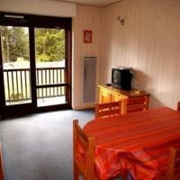 Hotel Pictures: Rental Apartment Castor - Flaine, Flaine