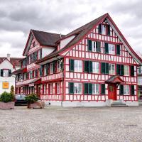 Hotel Bären Amriswil