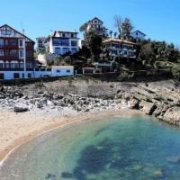 Hotel Pictures: Rental Apartment Mendi Eder - Saint-Jean-de-Luz, Saint-Jean-de-Luz