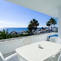 Two-Bedroom Apartment - Beachside