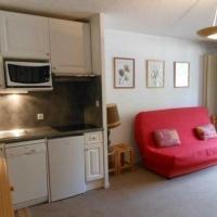 Hotel Pictures: Rental Apartment Champcella II - Serre Chevaller, Saint-Chaffrey