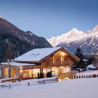 Six-Bedroom Chalet