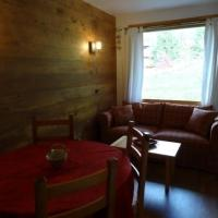 Hotel Pictures: Rental Apartment Cheval Blanc - Valmorel Vi, Valmorel
