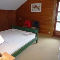 Six-Bedroom Chalet