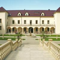 Hotel Pictures: Zámek Kamenný dvůr, Kynšperk nad Ohří