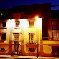 Hotel Jose Alberto