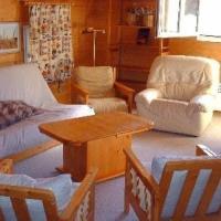 Hotel Pictures: Rental Villa Hameau Chalets III - Flaine, Flaine