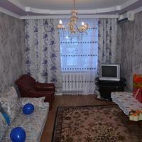 Hotellbilder: Apartment in 11 Microdistrict 89 -132, Aqtöbe