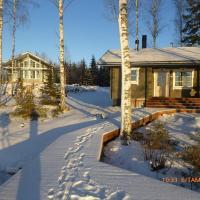 Hotel Pictures: Villa Savonia, Lohilahti