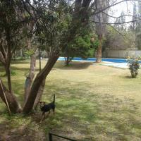 Hotel Pictures: Quinta ay Carmelo, Mendoza