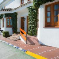 Hotel Pictures: Los Arcos, Dosbarrios