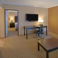 One-Bedroom King Suite with Kitchenette - Non smoking