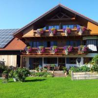 Hotelbilleder: Landhaus Wanger, Pfronten