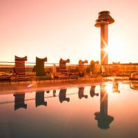 Photos de l'hôtel: Clarion Hotel Arlanda Airport, Arlanda