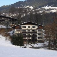 Hotel Pictures: Montafon Apartment, Tschagguns