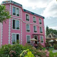 Hotel Pictures: Le Castel de Larralde, Assat