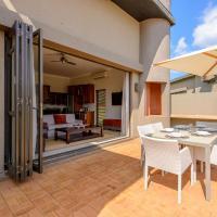 4 Suite Villa