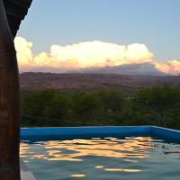 Hotel Pictures: La Mansa Casas De Campo, San Lorenzo