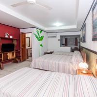 Hotelbilleder: Cadillac Rock Beach Hotel, Jacó