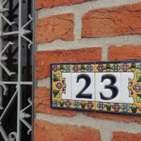Zdjęcia hotelu: B&B Stoega, Brugia