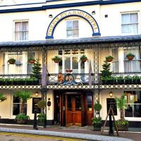 Hotel Pictures: The Foley Arms Hotel, Great Malvern