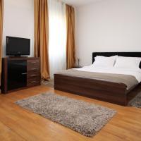 Zdjęcia hotelu: Bliss Residence - Royal, Bukareszt