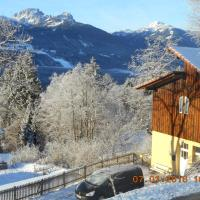 Zdjęcia hotelu: Ferienhaus Tillian, Hermagor