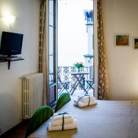 Double or Twin Room with Balcony