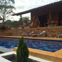 Hotel Pictures: Casa Upa, Barichara