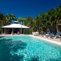 Hotel Pictures: Trinity Beach Club Holiday Apartments, Trinity Beach