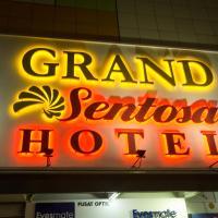 Foto Hotel: Grand Sentosa Hotel, Johor Bahru