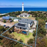 Hotel Pictures: Aireys Inlet Lighthouse Retreat, Aireys Inlet