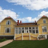 Hotel Pictures: Woikoski Feeling - Kirjokiven Kartano, Joutsenlahti