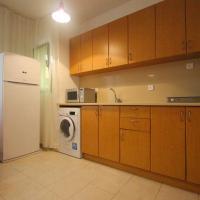One-Bedroom Apartment 302