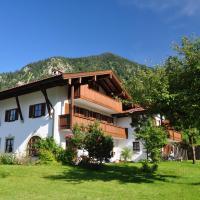 Hotelbilleder: Gästehaus Gritscher, Josefsthal