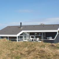 Hotel Pictures: Bindslev Holiday Home 16, Tannisby