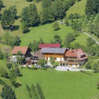 Hotelbilleder: Schlossberghof, Haslach im Kinzigtal